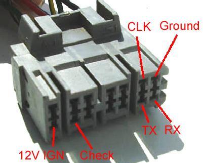 ECUTalk - Consult Cables